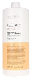 Šampūnas Revlon Re/Start Recovery Restorative Micellar, 1000 ml