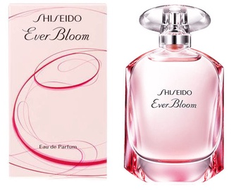 Kvapusis vanduo Shiseido Ever Bloom 90ml EDP