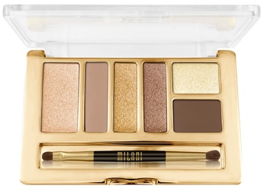 Milani Everyday Eyes Eyeshadow Palette 6g 02