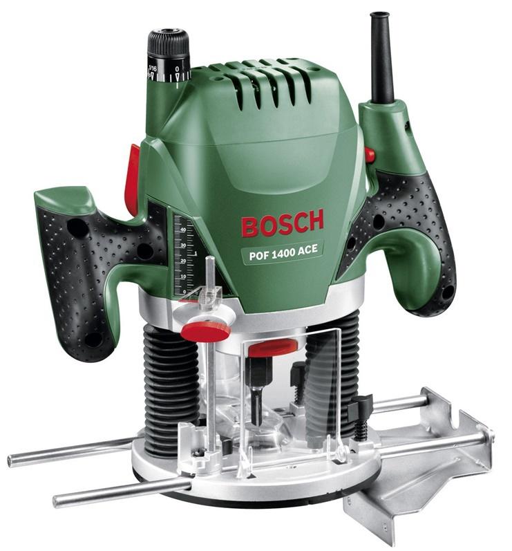 2823cb1057d Ülafrees POF 1400 ACE 1400W Bosch