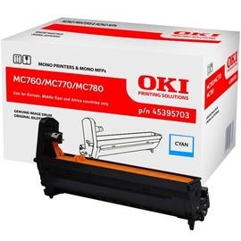 Oki Image Drum For MC760/770/780 Cyan