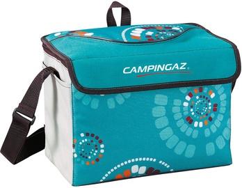 Campingaz Ethnic MiniMaxi Cooler Bag 9l Turquise