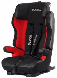 Sparco SK700 Black/Red SK700RD