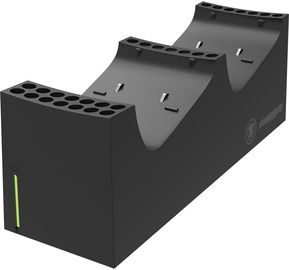 Snakebyte TWIN:CHARGE SX Black