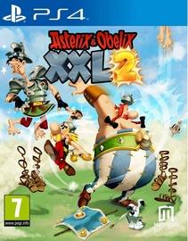 Asterix and Obelix XXL2 PS4