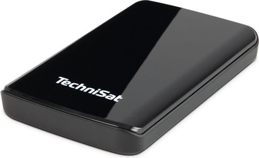 TechniSat Streamstore 1TB USB 3.0 Black