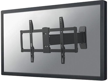 Televizoriaus laikiklis NewStar Flatscreen Wall Mount LED-W800BLACK