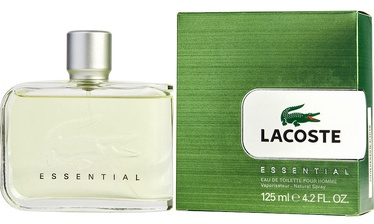 Lacoste Essential 125ml EDT