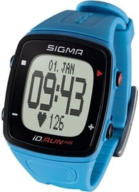 Sigma Sport Watch iD.RUN HR Pacific Blue