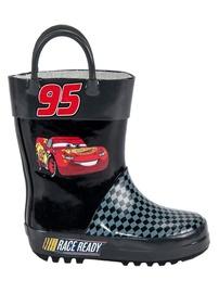 Czasnabuty Children Rubber Boots 52105 Black 25