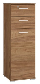 ML Meble Chest Of Drawers Optimal 11 Walnut