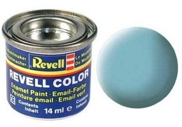 Revell Email Color 14ml Matt RAL 6027 Light Green 32155