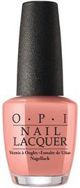OPI Nail Lacquer 15ml ISLI61