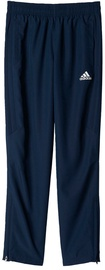 Adidas Tiro 17 Pants JR BQ2795 Blue 128cm
