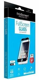 MyScreen Protector Diamond Glass For Apple iPhone X/XS Black