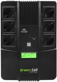 Green Cell AiO 480W 800VA