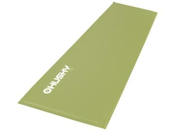 Kempinga paklājs Husky Folly, zaļa, 1800x510 mm