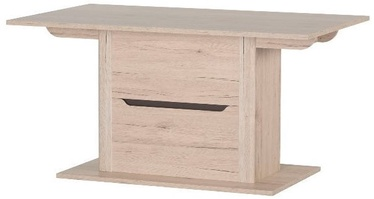 Pusdienu galds Szynaka Meble Desjo 40, 2000x900x760 mm