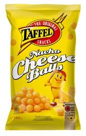 Traškučiai Taffel Nacho Cheese Balls, 190 g