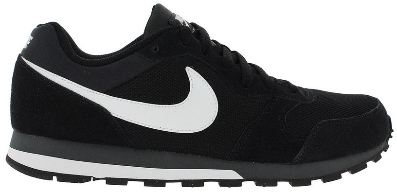 Nike MD Runner 2 749794 010 Black 45 1/2