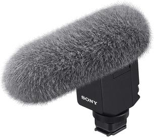 Sony ECM-B1M Gun Microphone