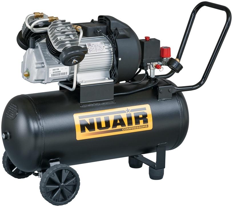 Nuair 8119500NUA Air Compressor