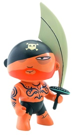 Djeco Arty Toy Pirate Tatoo DJ06804
