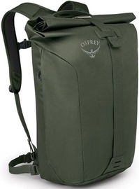 Osprey Transporter Roll Backpack Haybale Green