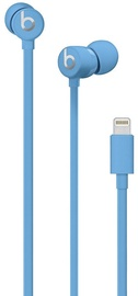 Beats urBeats3 Earphones Lightning Blue