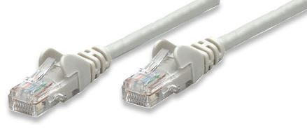 Intellinet CAT 5e UTP Patch Cable Grey 30m