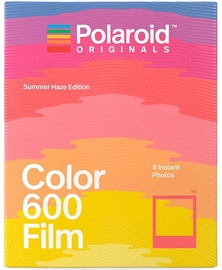 Polaroid Color 600 Film Summer Haze Edition