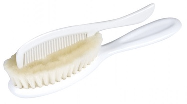 Canpol Babies Soft Baby Brush And Comb Assort