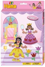 Hama Midi Beads Princesses 3444H