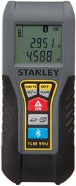 Stanley TLM99Si Bluetooth Laser Distance Measurer