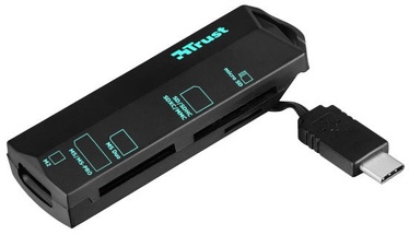 Trust Type - C Cardreader