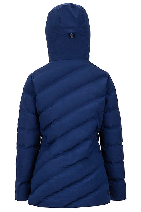 Зимняя куртка Marmot Womens Jacket Val D'Sere Arctic Navy L