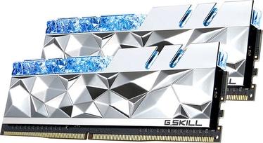 Оперативная память (RAM) G.SKILL Trident Z Royal Elite DDR4 32 GB CL14 4000 MHz