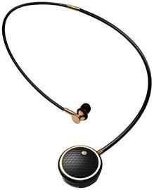 Fineblue FL-C8 Diamond Bluetooth Hands Free Black/Gold