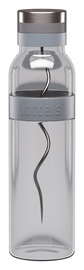 Boddels Glass Carafe Sund 1.1l Light Grey