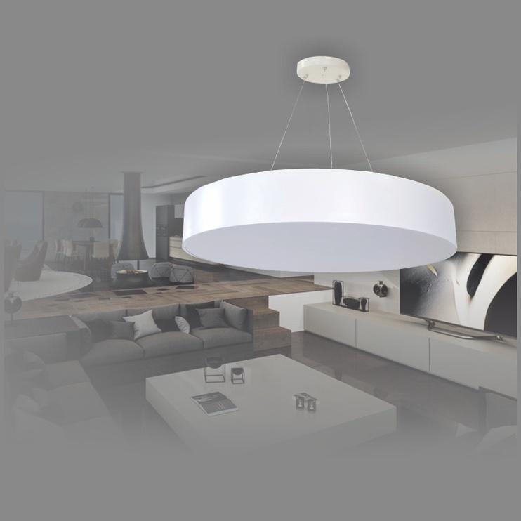 Pakabinamas šviestuvas Tope Mora, 40W, LED