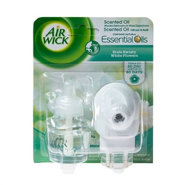 Air Wick Electrical Linen In The Air Complete 19ml