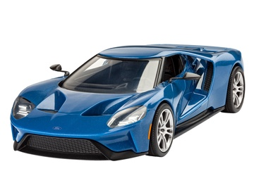 Revell 2017 Ford GT 1:24 07678R