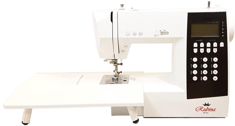 Rubina Sewing Machine H74A
