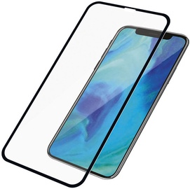 PanzerGlass Curved Edges Screen Protector For Apple iPhone XR Black