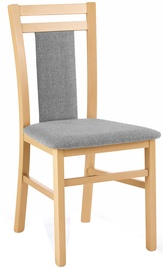 Halmar Hubert 8 Chair Oak