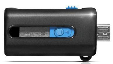 Adata 16GB Premier Micro SDHC UHS-I U1 Class 10 + OTG Micro Reader