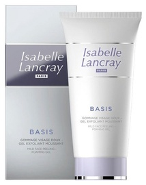 Makiažo valiklis Isabelle Lancray Basis Foaming Cleanser, 150 ml