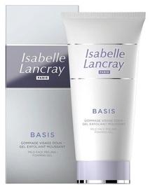 Kosmētikas noņemšanas līdzeklis Isabelle Lancray Basis Foaming Cleanser, 150 ml