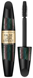 Skropstu tuša Max Factor False Lash Effect Raven Raven Black, 13.1 ml