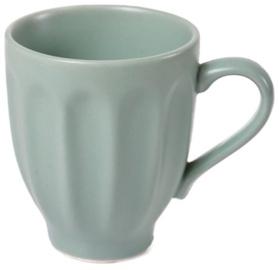 Bradley Lohuke Ceramic Cup 10cm Green 12pcs
